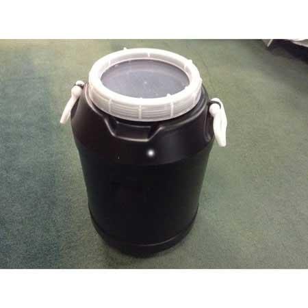 60 Litre Open Head Drum with Handles