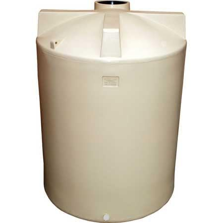 3000 Litre Chemical Tank