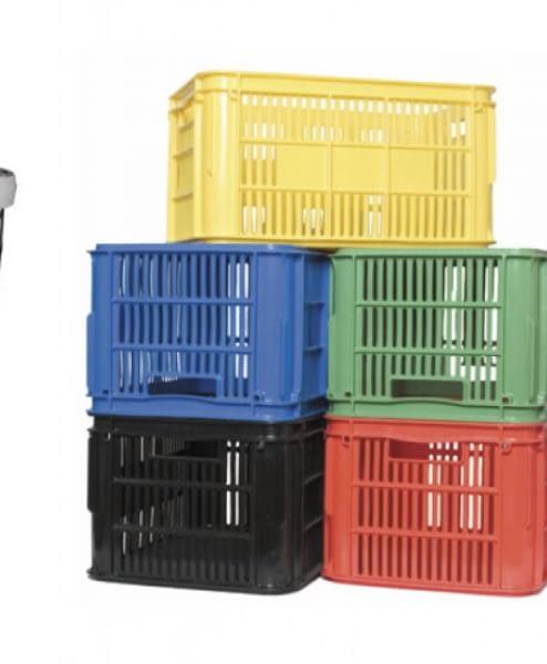 Plastic Storage Products