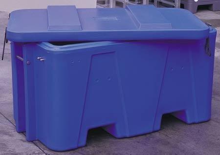 250 Litre Insulated Nylex Cool Bin