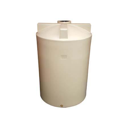 4500 Litre Round Water Tank
