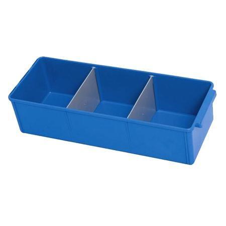 Medium Plastic Storage Tray – 400 Series Storage Tray: