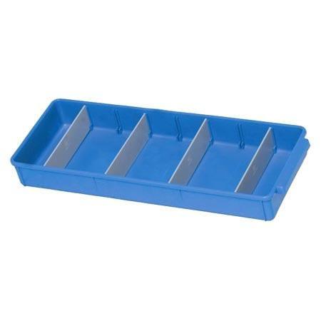 Small Plastic Storage Tray – 400 Series Storage Tray: