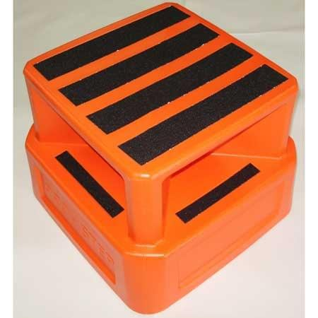 Pro Step – Plastic Safety Steps / Plastic Step Stool