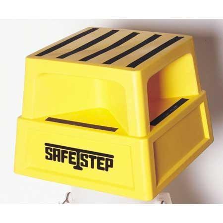 Safe T Step – Plastic Safety Steps / Plastic Step Stool