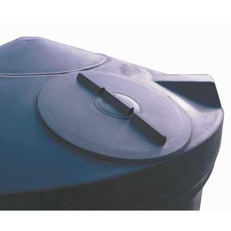 Inspection Covers for Plastic Tanks