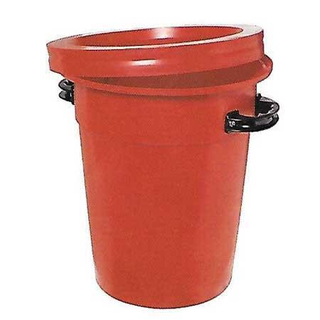 Round-tapered-bins