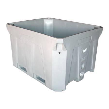 1000 Litre Insulated Squat Xactic Cool Bin