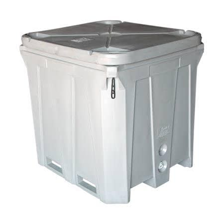 1000 Litre Insulated Upright Xactic Cool Bin