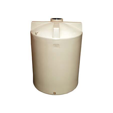 3000 Litre Round Water Tank