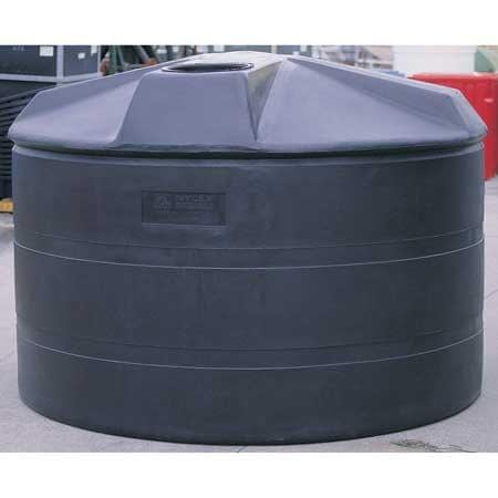 9000 Litre Chemical Tank
