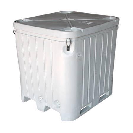 835 Litre Insulated Xactic Cool Bin